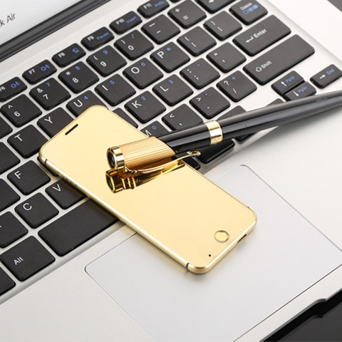 这些小巧精美的卡片手机,功能多又时尚,当备用机刚刚好