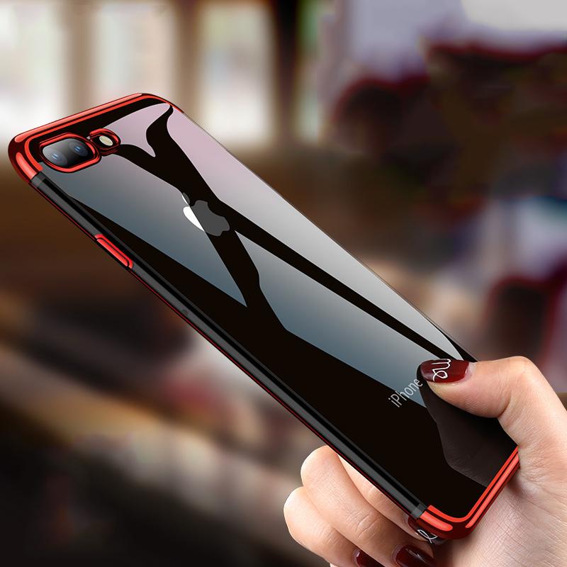 """这样""""纤薄""""的iPhone7手机壳,才是苹果的伯乐"""