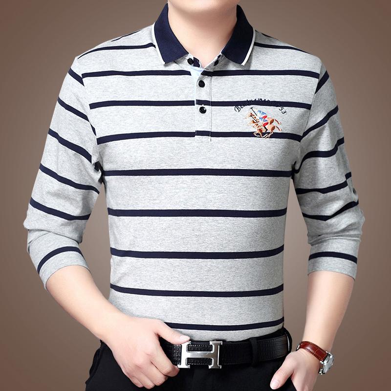 今年流行的Polo衫,穿对了,你才知道自己到底有多帅气