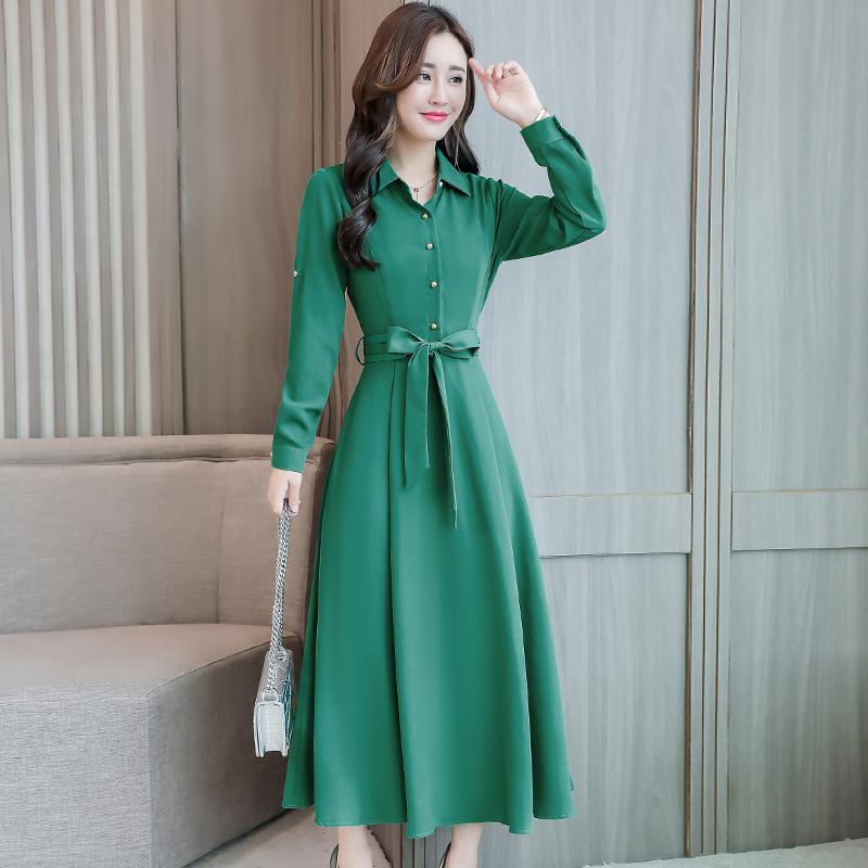 女人的裙子要买对,这几款新品女裙,优雅气质又减龄,美呆了