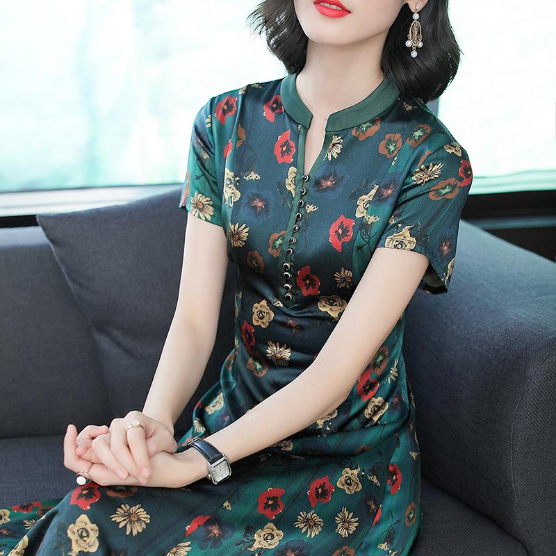杭州真丝连衣裙优惠券