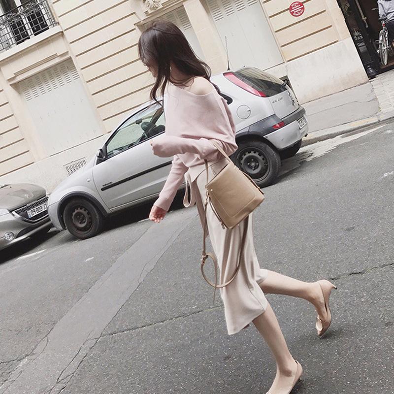 2018气质显瘦包臀套装裙优惠券