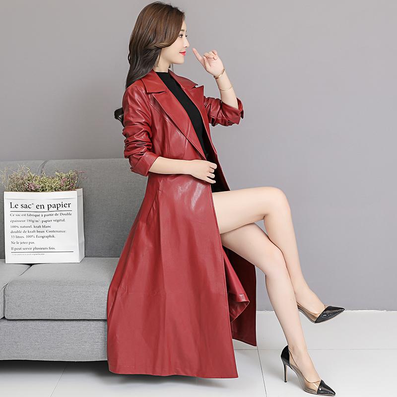 秋季最流行的当属这8款皮衣,防风又保暖,回头率超高